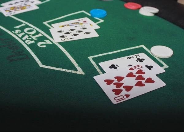 When to split 9s in blackjack