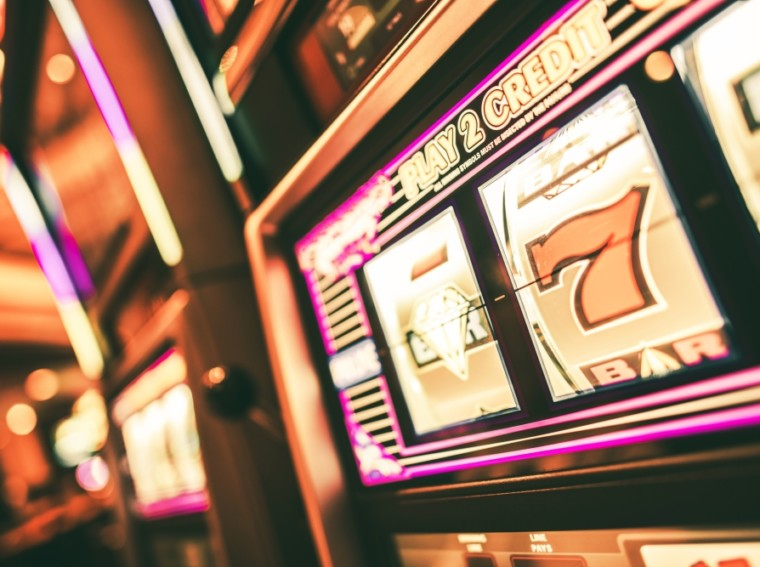 The Top 10 highest paying online slots